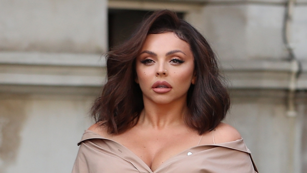 """Jesy Nelson is looking forward to her """"next chapter"""""""