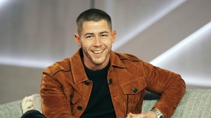Nick Jonas wants to play Bruce Springsteen in a movie