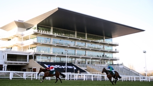 The Cheltenham Festival went ahead without owners last week