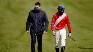 Punchestown and Aintree are on the radar for Henry de Bromhead