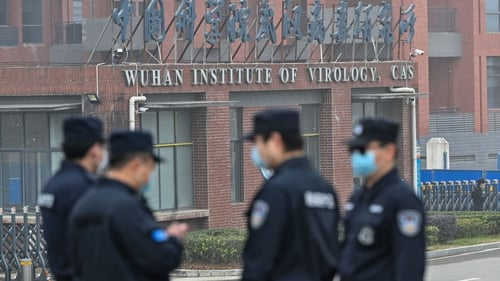 US intelligence agencies examining reports that researchers at a Chinese virology laboratory were seriously ill in 2019 a month before the first cases of Covid-19 were reported