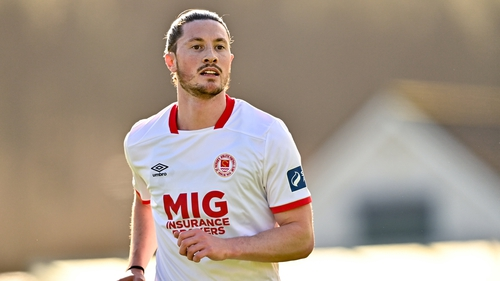 St Pat's will hope new signing Ronan Coughlan can hit the ground running