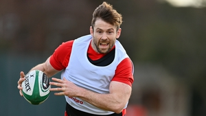 Elliot Daly is back in the England team
