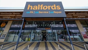 Halfords aims to own over 550 garages in the UK