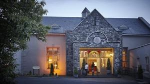 Hotel Woodstock in Ennis, Co Clare