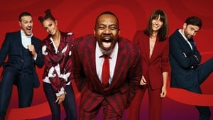 Comic Relief aired on BBC on Friday night