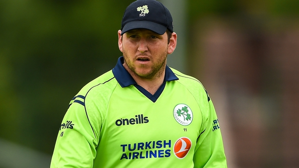 """Gary Wilson:""""Pulling on the shirt and playing for Ireland was the only thing I ever dreamed of growing up."""""""