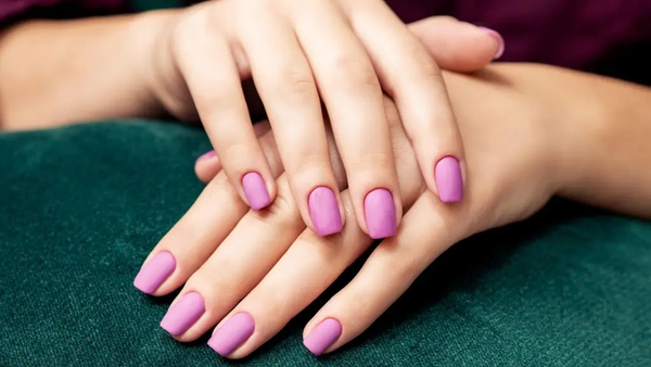 Want to update your look? This season, it's all about having a bit of fun with your manicure, says Prudence Wade.