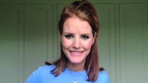 Interior's expert Laura Maher Hora.