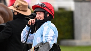 Rachael Blackmore heads to Auteuil for the first time this weekend