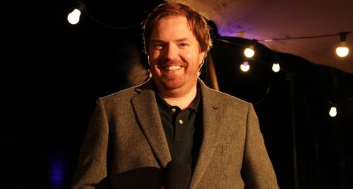 Bernard O'Shea