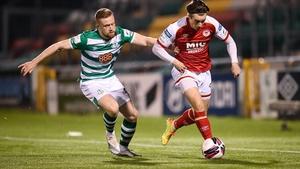 Matty Smith takes on Sean Hoare