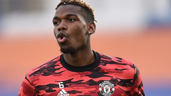 Paul Pogba joined Manchester United from Juventus for €106m in 2016