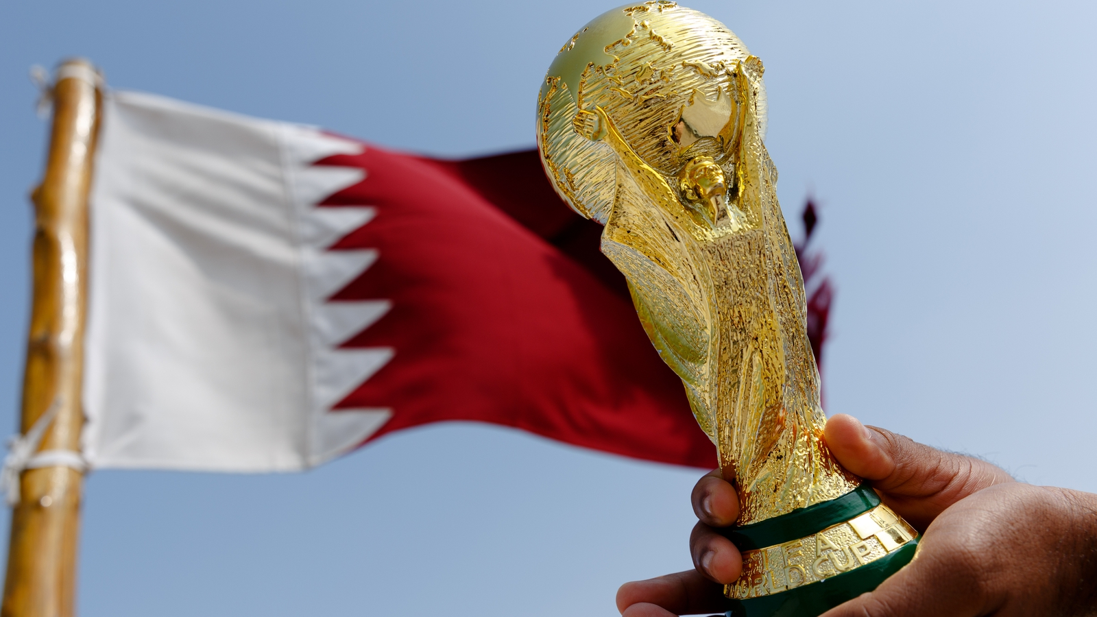 FIFA urged to make sure Qatar implements labour reforms