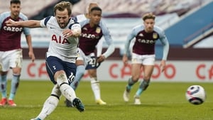 Harry Kane would like to play with Kevin De Bruyne