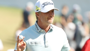 Matt Jones won his first PGA Tour title in seven years