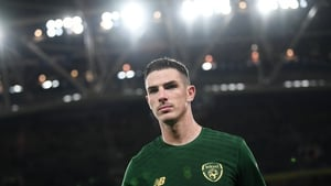 Ciaran Clark is a leading candidate to start for Ireland during this week's games