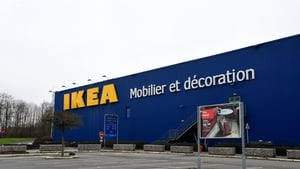IKEA France faces a fine of up to €3.75m