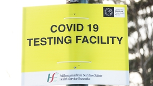 People can use the free, walk-in testing services if they do not have symptoms but would like to be tested