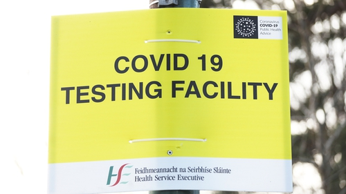 Public Health Mid-West has confirmed there have been 120 cases of Covid-19 infection in the area since 1 April