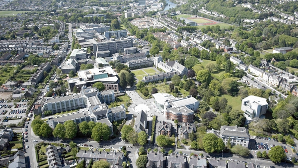 UCC is the only Irish university with official observer status at the conference
