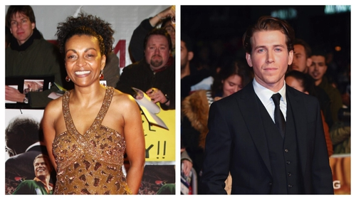 Adjoa Andoh and Chris Fulton have landed roles in the second series of The Witcher