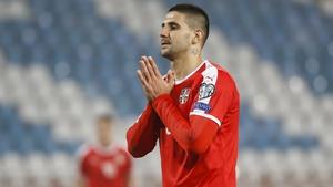 Expect Aleksandar Mitrovic to figure for Serbia despite his struggles for top form