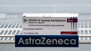 US Data Safety Monitoring Board expressed concern that AstraZeneca may have included outdated information