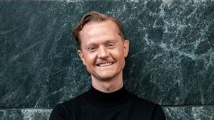 Trustpilot's founder and CEO Peter Holten Muehlmann