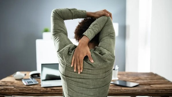Suffering from poor posture or aches and pains? It might be time to adopt a regular stretching regime says Prudence Wade.