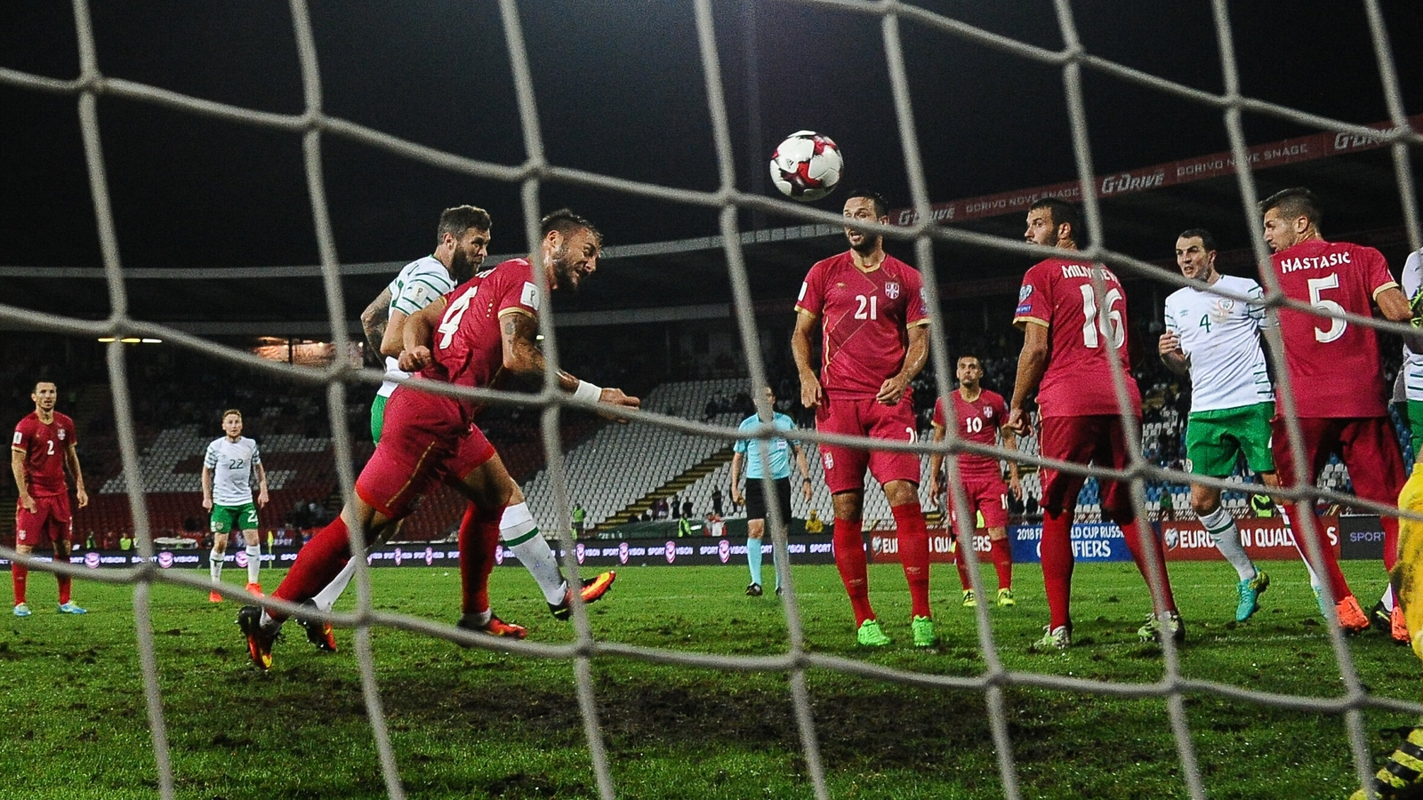 Serbia v Republic of Ireland: All You Need To Know