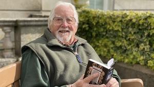 Relay writing 'The Secrets of Beacon Court' was the brainchild of Alan Grainger