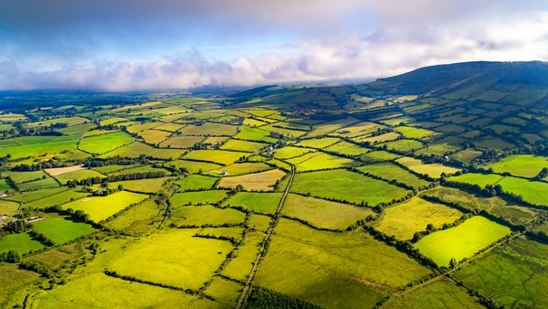 More people are moving out of cities for the good life in rural Ireland