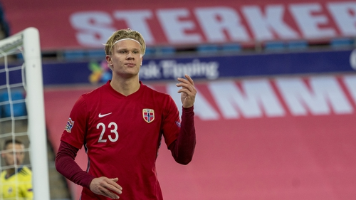 Erling Haaland and his Norway teammates are planning a special gesture in support of migrant workers in Qatar