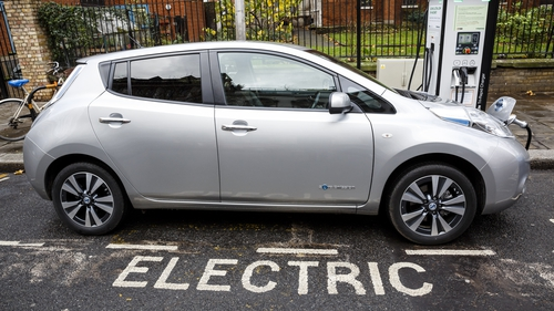 'Tax measures promoting electric cars are ineffective if the electricity powering the cars comes from high carbon generating plants.'