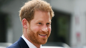 Prince Harry will champion the importance of maximising human potential worldwide