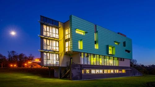 Walton Institute Carriganore (pic: Patrick Browne)