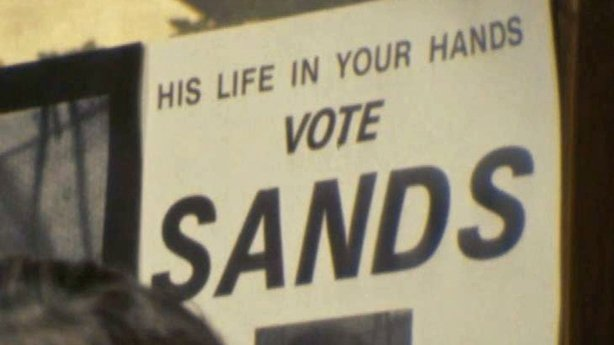 Bobby Sands By-Election Campaign (1981)