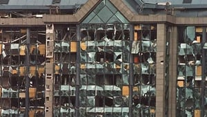 Semtex supplied by the Gadaffi regime was used in the 1996 London Dockland bombing