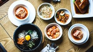 Jeeny Maltese's vegetarian Korean bulgogi.