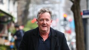 "Piers Morgan: ""Goodbye, Good Morning Britain!"""
