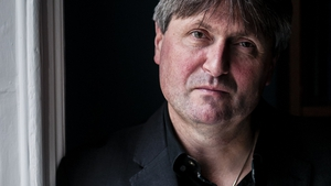 UK Poet Laureate Simon Armitage features in the latest Poetry Programme