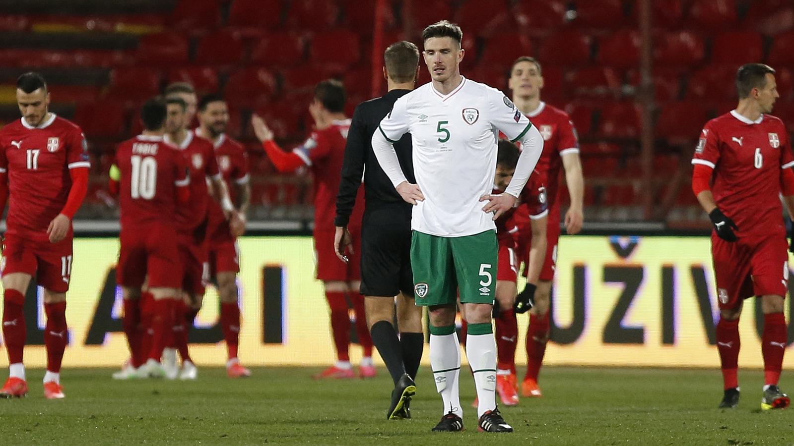 World Cup 2022: Serbia 3-2 Republic of Ireland recap
