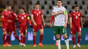 Seamus Coleman: 'We wanted to come here and win the game'