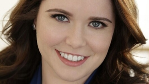 Soprano Tara Erraught features in the AwakeningLimerickconcert series