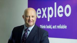 Phil Codd, Managing Director, Expleo Ireland