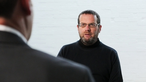 Whistleblower Shane Corr is a senior civil servant in the Department of Health