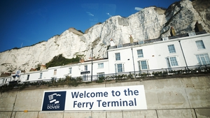 ICG's Irish Ferries launches new route from Dover to Calais