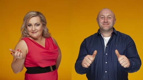 Catch up on First Dates Ireland on RTÉ Player.