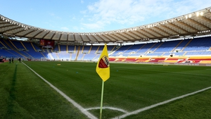 The Stadio Olimpico in Rome will host the tournament opener on Friday, 11 June